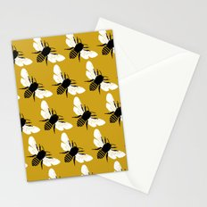 Bee world Stationery Cards