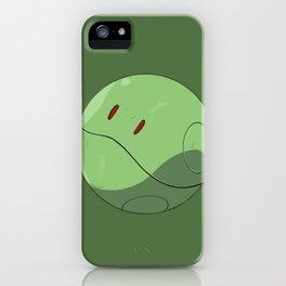 OG Haro iPhone Case