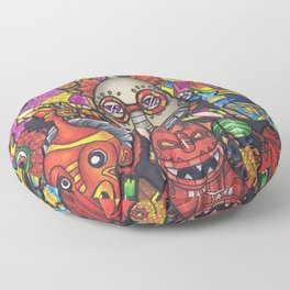 Viva Pinata Floor Pillow