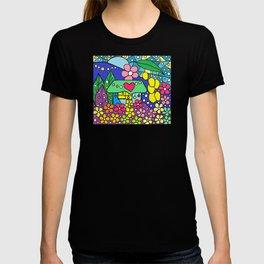 IT'S MAGIC T-shirt