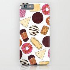 I love Biscuits Slim Case iPhone 6s