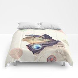 Star Team - Slippy Comforters