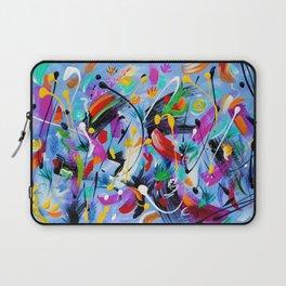 Fiesta of Colors Laptop Sleeve
