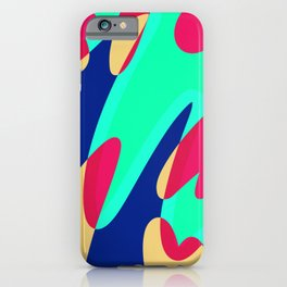 Gooey iPhone Case