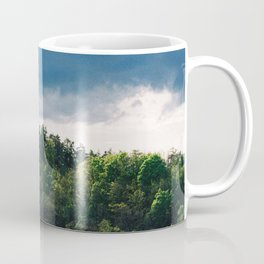 Another lovely Bavarian day Coffee Mug