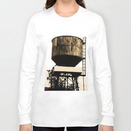 WATER TANK Long Sleeve T-shirt