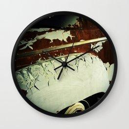 Rust, Kingman AZ Wall Clock