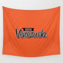 Venezuela Wall Tapestry