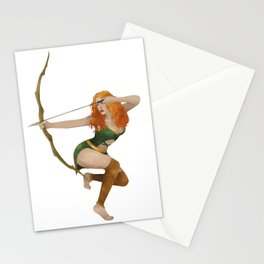 Sagittarius - The Star Sign Stationery Cards