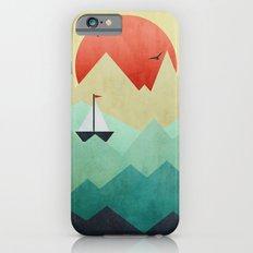Ocean Adventure Slim Case iPhone 6