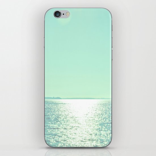 Summer Shine iPhone & iPod Skin