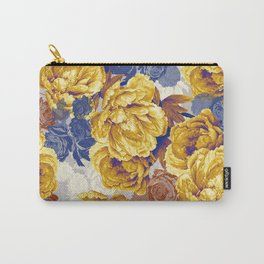 the big yellow Carry-All Pouch