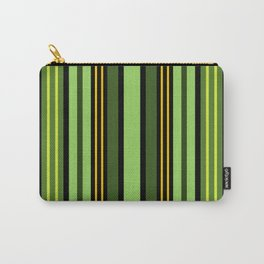 Nature's Stripes Carry-All Pouch