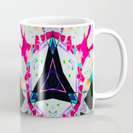 KaleidoStar Watercolor Dream Coffee Mug