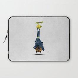 Peared (Wordless) Laptop Sleeve