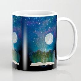 Open Your Imagination Coffee Mug