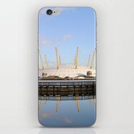 The O2 Arena iPhone Skin