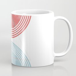 Scandinavian Minimal Design Coffee Mug