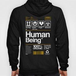 Human Being Hoody