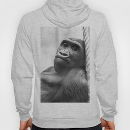 Wildlife Collection: Gorilla Hoody