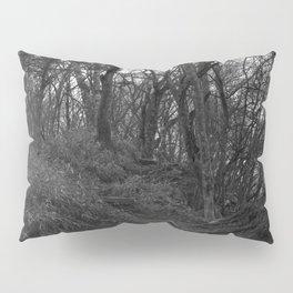 Scary Nikko 001 Pillow Sham