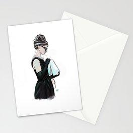 Holly Golightly (1961) Stationery Cards