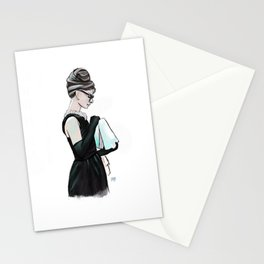 Holly Golightly (1961) Stationery Cards