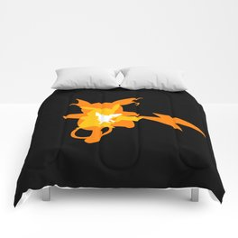Pichu Evolution Comforters