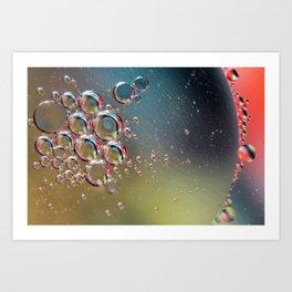 MOW10 Art Print