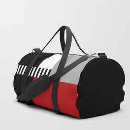 Geometric pattern 4 Duffle Bag