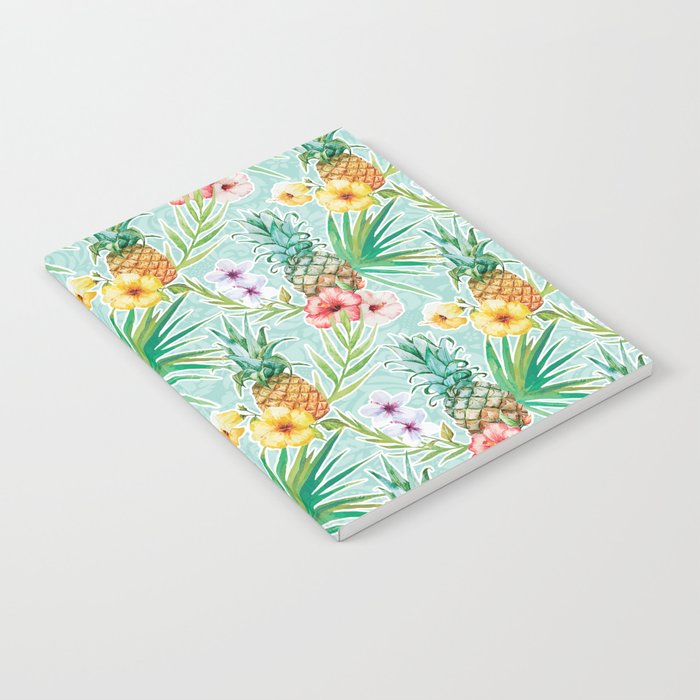 Tropical Summer #6 Notebook