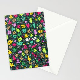 Krill Spill filled Stationery Cards