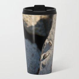 She Sells Sea Shells. Travel Mug