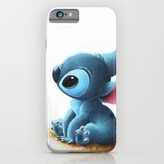 Stitch iPhone 6 Slim Case