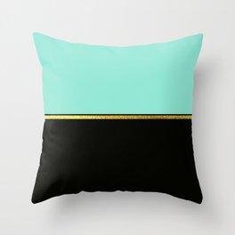 Spring Minimalist Throw Pillow