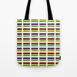 Flag of Mauritius – maurice,mauricien,port-louis,mauritian,rodrigues,creole,dodo,indian ocean Tote Bag