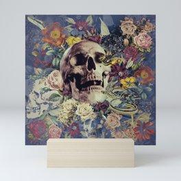 The Final Curtain Mini Art Print