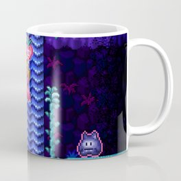 Princess Cave Coffee Mug