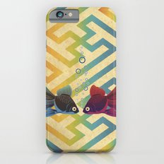 You & Me Both iPhone 6s Slim Case