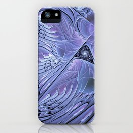 flamedreams -12- iPhone Case