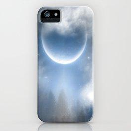 Celestial Dreams iPhone Case