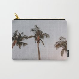 palm trees xvii Carry-All Pouch