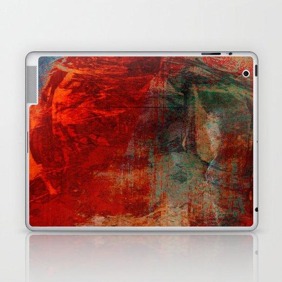 ¿Qué Esperas De Mí? Laptop & iPad Skin
