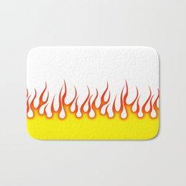 Hotrod Bath Mat