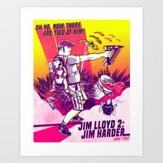 JL2:JH Art Print