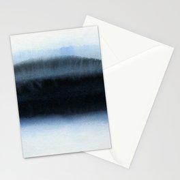 Blue L1 Stationery Cards