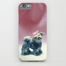 Fluffy iPhone 6 Slim Case