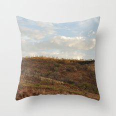 Pilanesberg 03 Throw Pillow