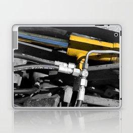 Hydraulic Muscle Laptop & iPad Skin