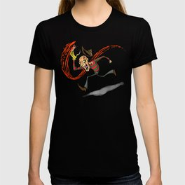 Run Freddy Run! T-shirt